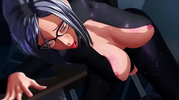 (3D HD) Japanese Hentai Babe POV Sex Game