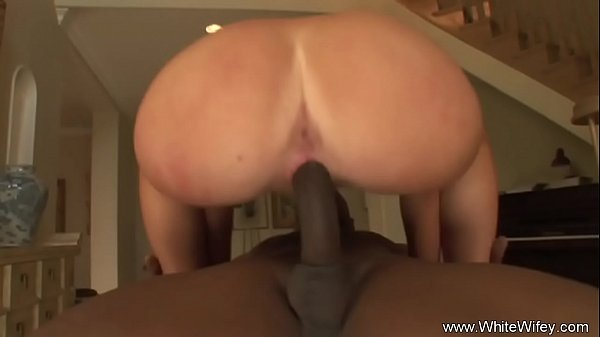 A BBC Fuck His Girlfriend Very Hard