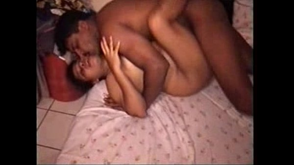 Amateur Indian Couple Fucking In Their Lounge