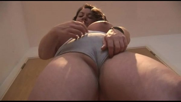 Audrey – Sexy BBW Mature Scene 2
