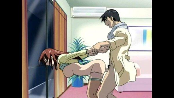 Best Hentai Couple XXX Anime Lesbian Cartoon