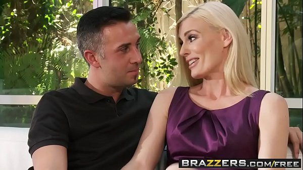 Brazzers – Milfs Like it Big – (Darryl Hanah) – Husbands Away Time To Get Laid