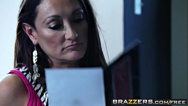 Brazzers – Milfs Like it Big – Michelle Lay – A Twat Down Memory Lane
