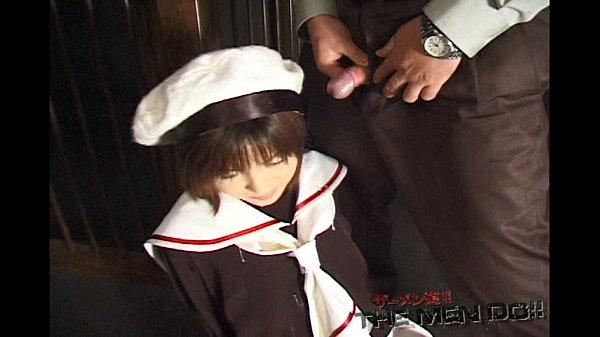 Bukkake cosplay collection vol.2 5/5 Japanese uncensored bukkake