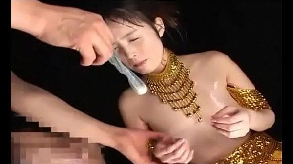 Bukkake Princess Japanese Cumshots