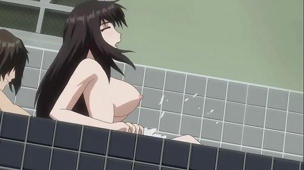 Consensual Hentai sex
