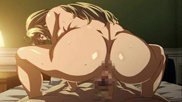 Cute Hentai Creampie XXX Anime Sister Cartoon
