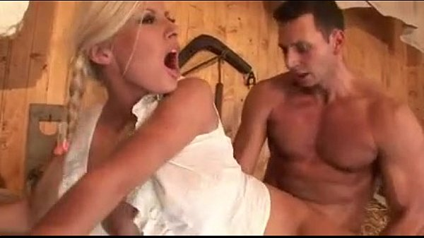 Dirty Farm Girl Helena.240p -More on CASTING-COUCH.ML