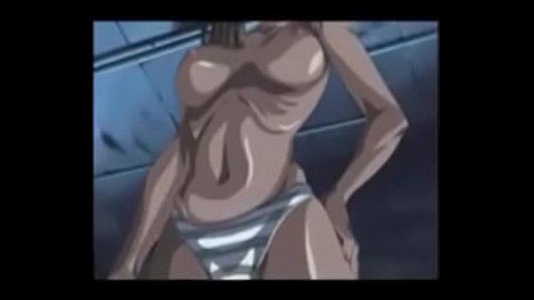 Erotic Hentai Fun