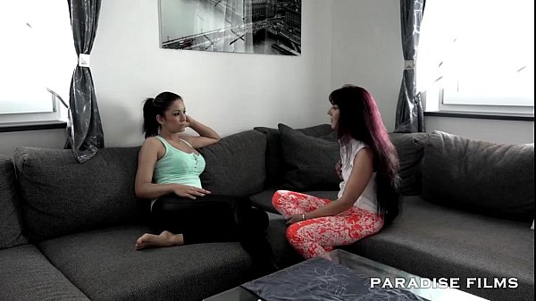 German Teenager and Milf lesbians