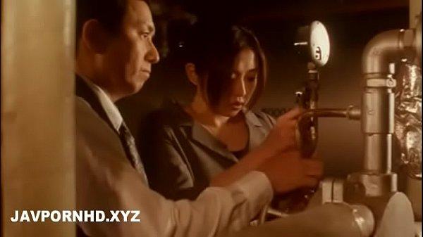 Girl in captivity japanese adult film