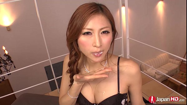 Gorgeous Japanese Teenager Bukkake