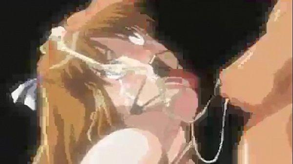 Hardcore Hentai Bondage Tied Penetration