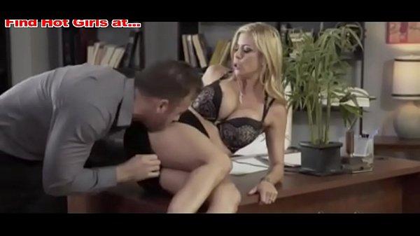 horny boss fucking kinky employee