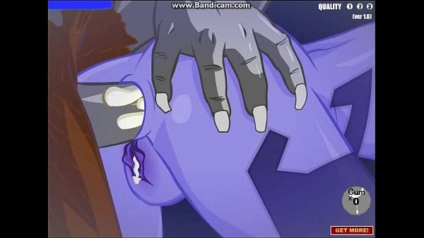 Hot hentai alien anal sex