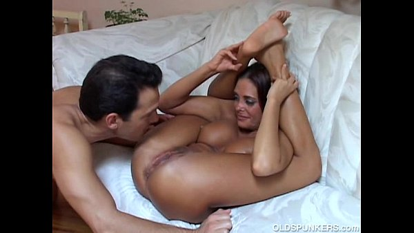Hot MILF Cheyenne Hunter is a fit and flexible fuck