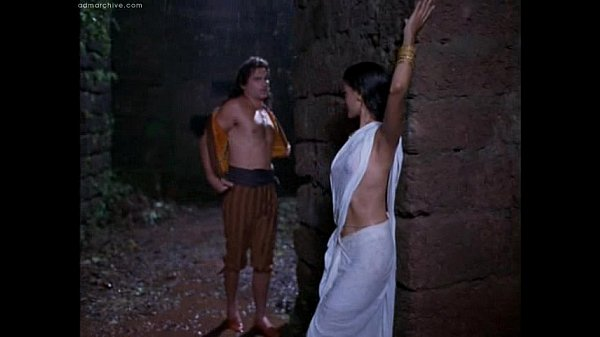 Indian Actress Helen Brodie Topless
