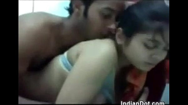 Indian Couple Film Themselves Fucking
