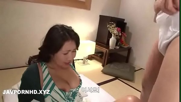 Japanese mom forced fucked everyday