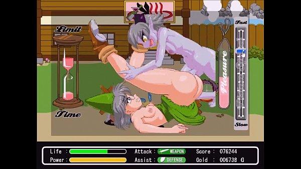 Let's Play Dragon Bride part