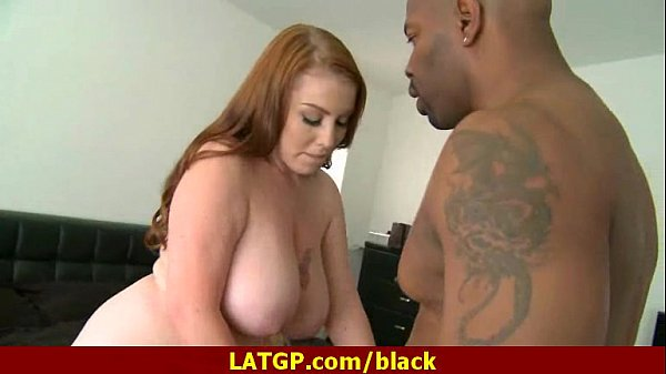 Milf has her FIRST INTERRACIAL Monster Cock 9