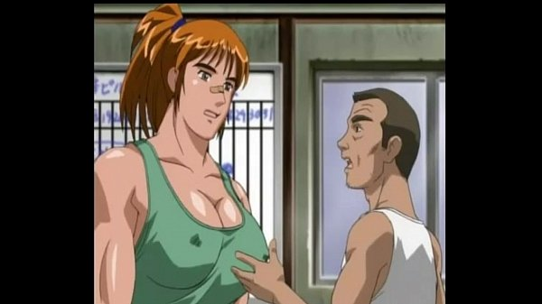 Milf Hentai Sex Anime Best Futanari Cartoon