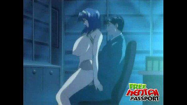 ==- More hentai videos at www.besthentaipassport.com -==