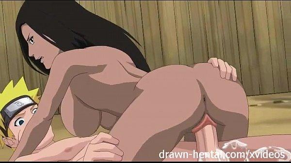 Naruto Hentai – Street sex