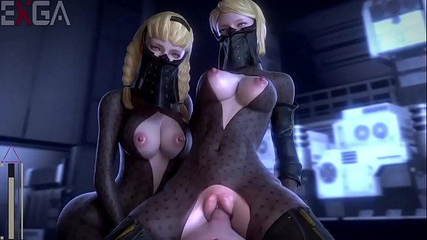nier automata Sex with Operators 6O & 21O HENTAI – more videos https://ouo.io/oHg5Lyb