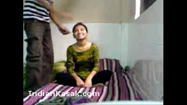 North East Indian Teenager in Suit Salwar