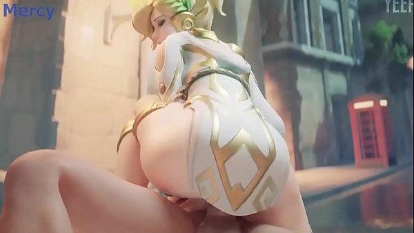 Overwatch Hottest D Hentai