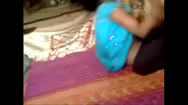 Raunchy Indian man bangs maid