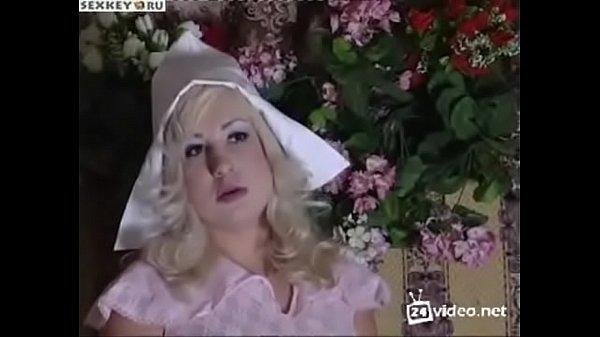 Russian long film  cinderella