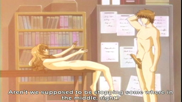 Sexiest Hentai Fuck XXX Anime Creampie Cartoon
