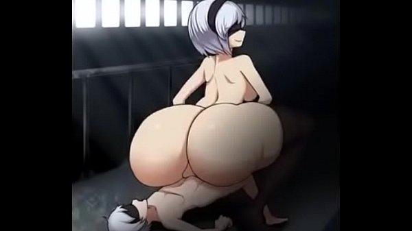 Sinensian – Big Ass B Hentai Booty Bounce
