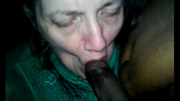 slutty ass granny freak swallows