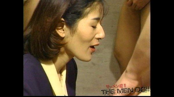 Sperm bukkake showers 20 1/3 Japanese Uncensored Bukkake