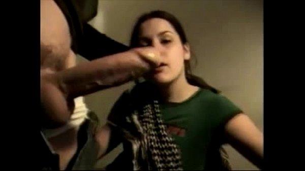 Sweet girlfriend gives nice deep blowjob – allcamsclub.com