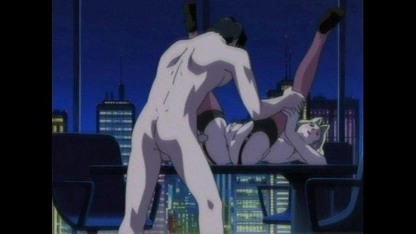 Uncensored Hentai Handjob XXX Anime Girlfriend Cartoon