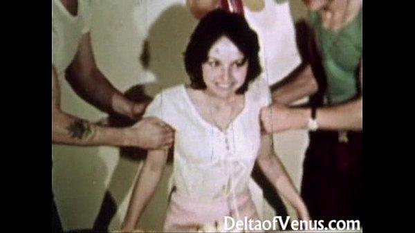 Vintage Porn 1970s – Happy Fuckday