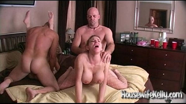 Wife Swapping with  Swinging Couples