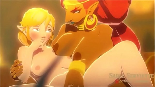 ZELDA'S LESBIAN ADVENTURE HENTAI – more videos https://ouo.io/oHg5Lyb